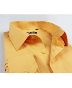 BIG-7001-79 Golden shirt XL to 5XL