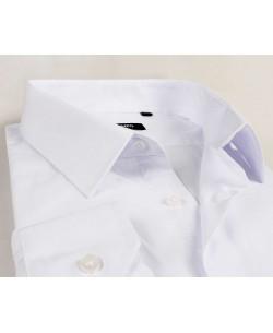 BIG-7001-9 White shirt XL to 5XL