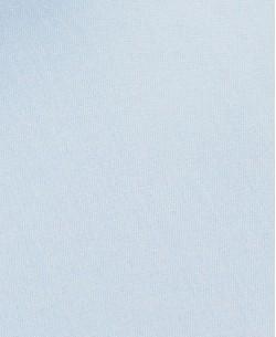 SLIM5301-78 Sky blue sleeveless shirt slim fit