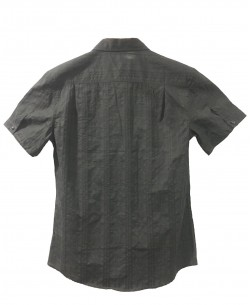 SW-832-2 Black sportswear shirt