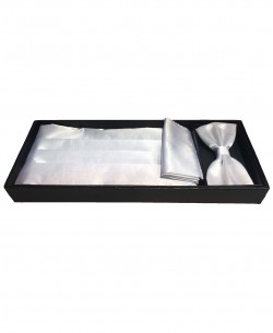 05003 White ceremony box
