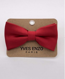 NP-404 Red bow tie