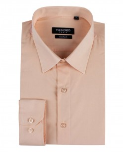 YE-276 Corail shirt regular fit