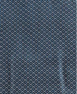 SLIM5284-5 Blue shirt MYSTERY prints slim fit