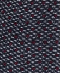 SLIM5286-1 Grey shirt ROSY prints slim fit