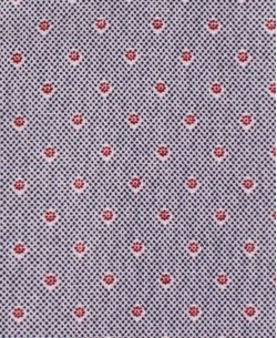 SLIM5286-5 Pink shirt ROSY prints slim fit