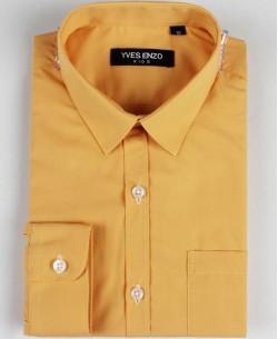 KIDS-901-79 Golden kids shirts 6 to 16 years