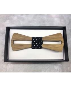 BT-30 Wooden bow tie
