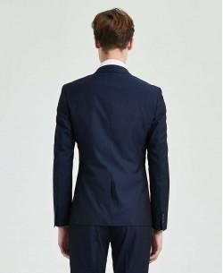 BLZ11-3 stretch blazer