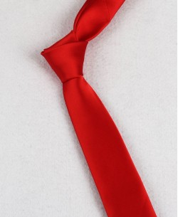 CRHQ-04 Red Tie