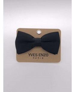 NP-401 Black bow tie