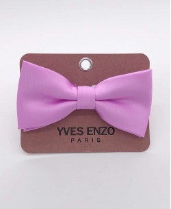 NP-406 Pink bow tie