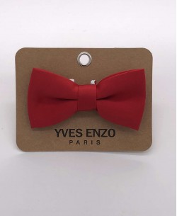 NP-804 Red bow tie for kids