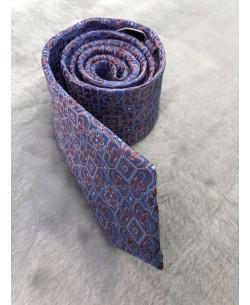 CRHQ-74 Lilac tie LILY prints