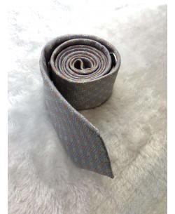 CRHQ-83 Grey tie PLAZA prints