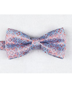 NP-474 Lilac bow tie LILY prints