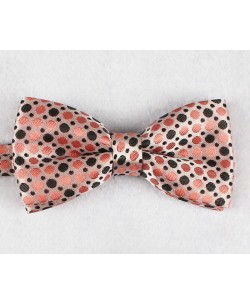NP-480 PInk bow tie BULB prints