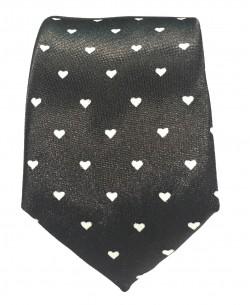 CF-A10 Printed slim tie