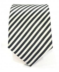 CF-A11 Printed slim tie