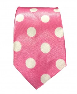 CF-A13 Printed slim tie