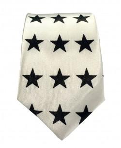CF-A15 Printed slim tie
