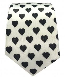 CF-A19 Printed slim tie