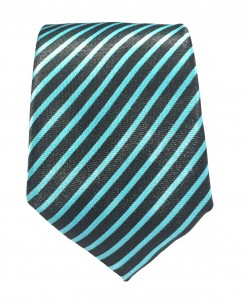 CF-A20 Striped slim tie