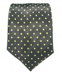 CF-A23 Printed slim tie