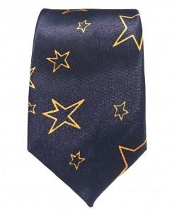 CF-A24 Printed slim tie