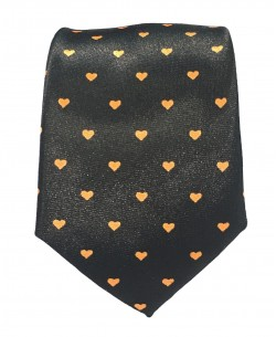 CF-A25 Printed slim tie