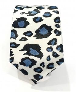 CF-A27 Printed slim tie