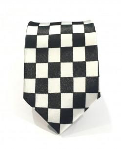 CF-A5 Printed slim tie