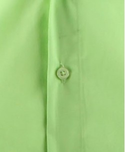 SLIM1009-11 Green shirt slim fit
