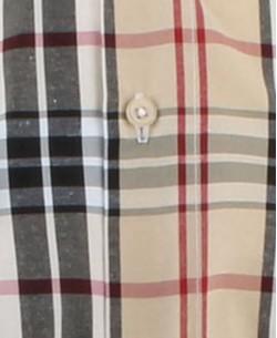 YE-1507016-1 Big size shirt
